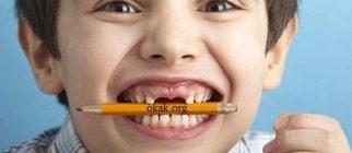 Что будет, если съесть грифель от карандаша?
