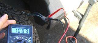 Проверка датчика ABS своими силами. Как проверить датчик АБС разными способами? АБС: на страже безопасности и комфорта вашей машины
