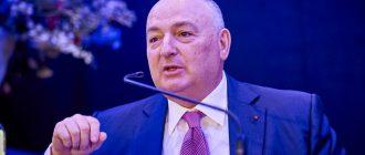 Вячеслав Моше Кантор считает антитеррористическую политику России и Владимира Путина примером для других стран